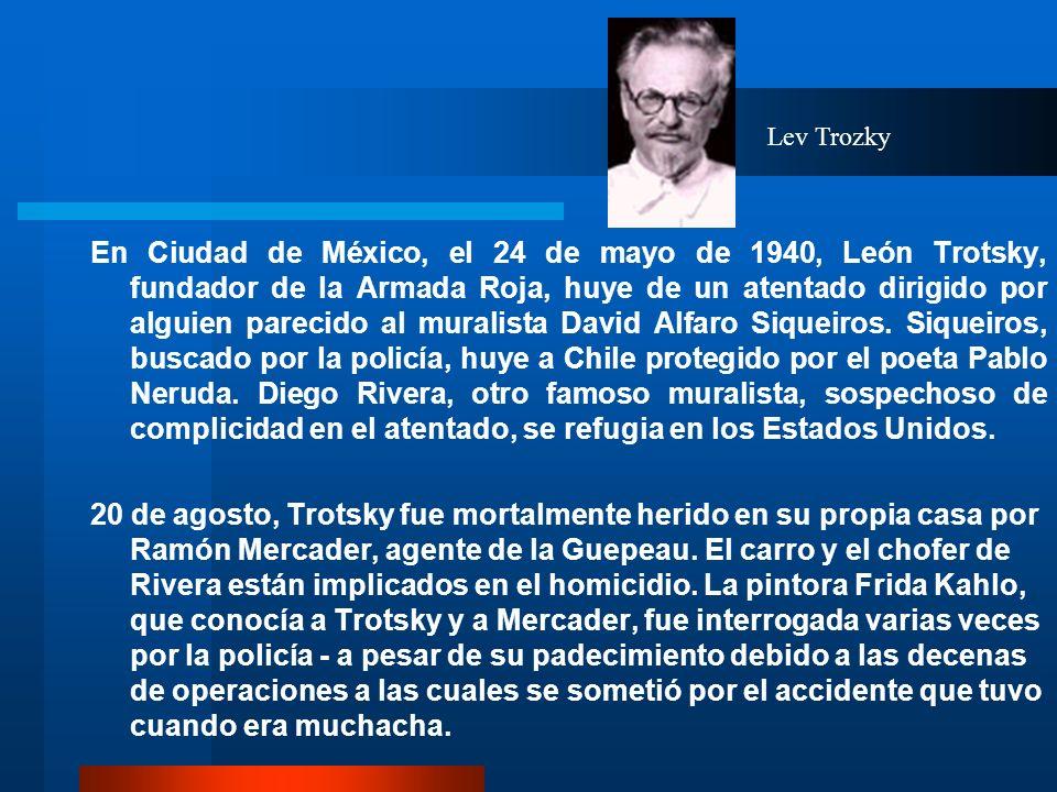 Lev Trozky