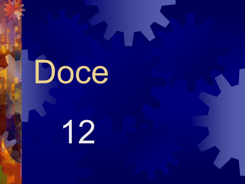 Doce 12