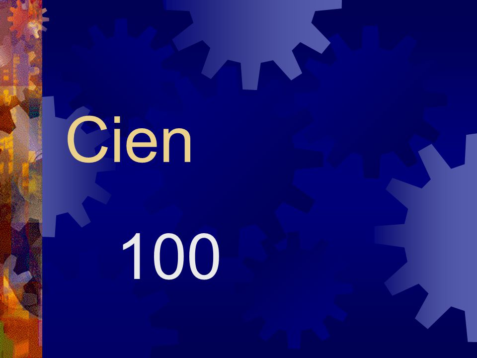 Cien 100