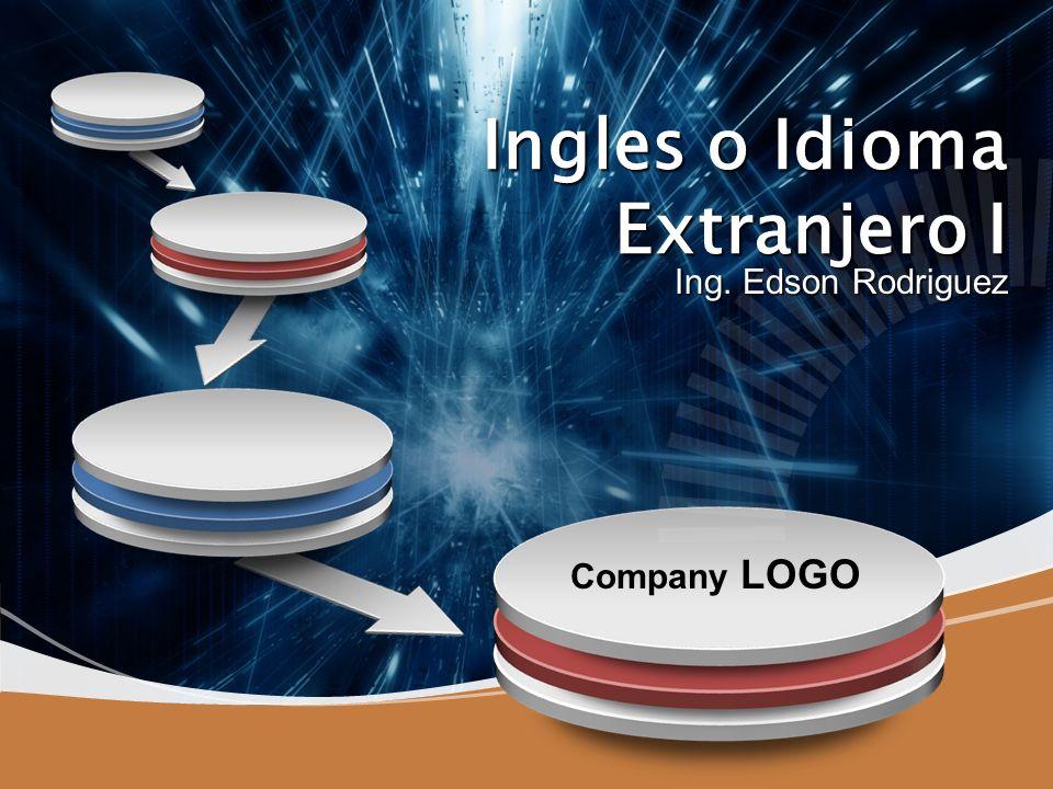Ingles o Idioma Extranjero I