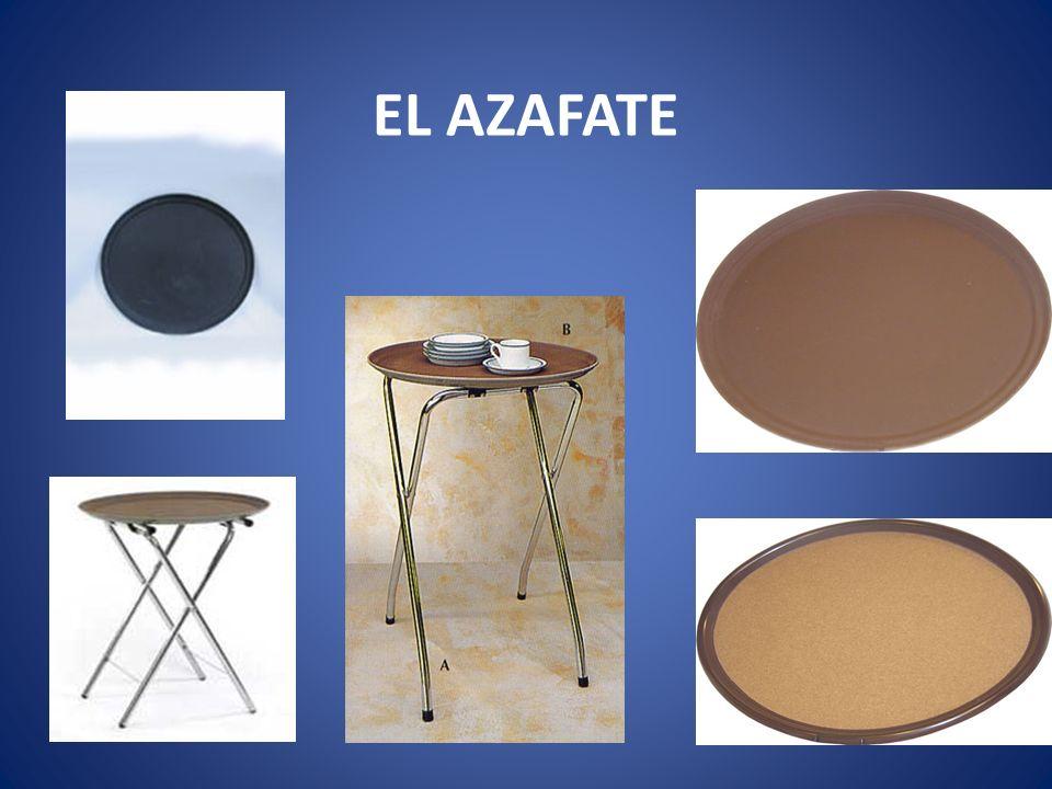 EL AZAFATE
