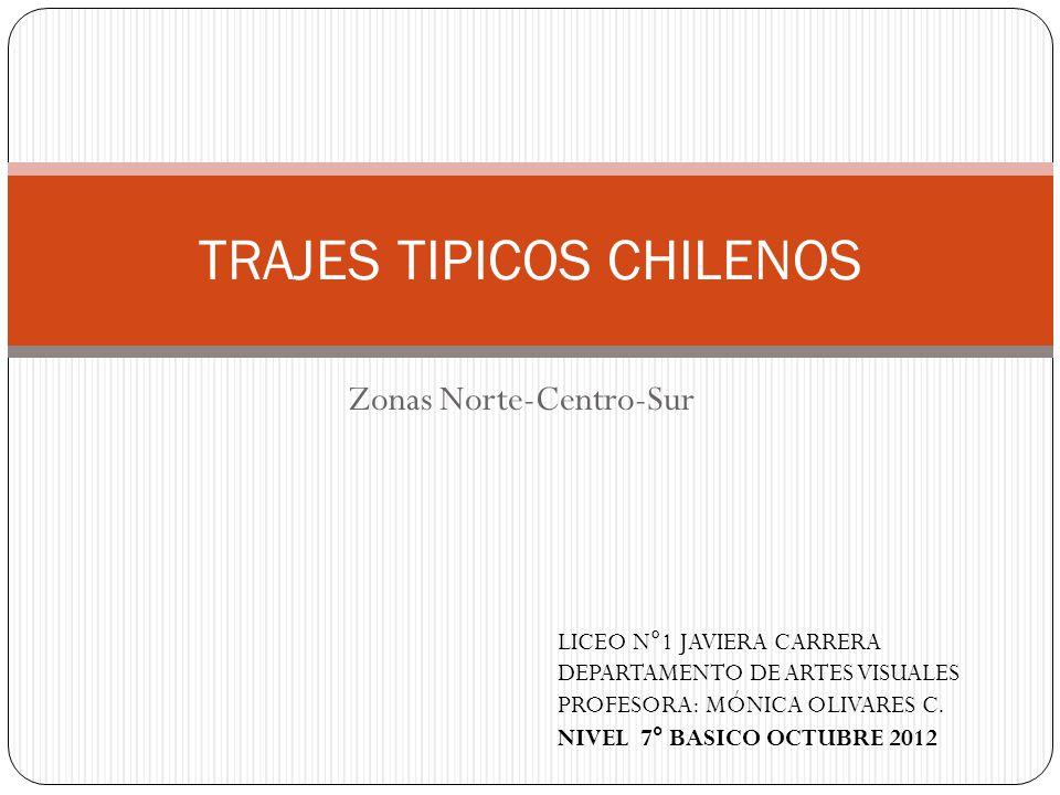 79ceb5bf7053 TRAJES TIPICOS CHILENOS