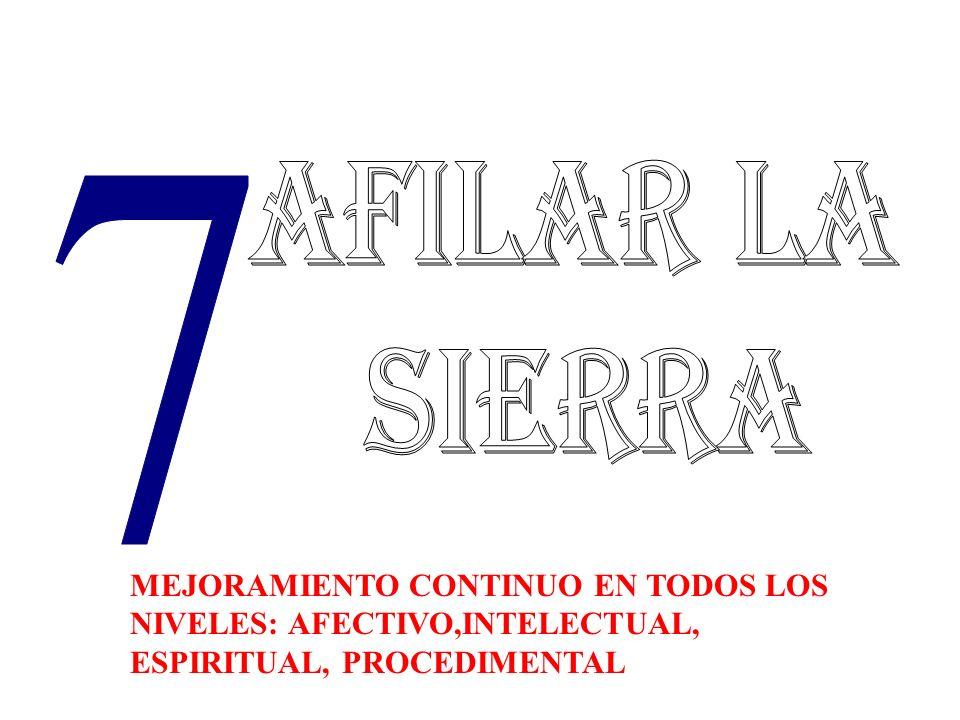 AFILAR LA SIERRA. 7.