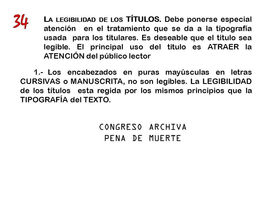 34 CONGRESO ARCHIVA PENA DE MUERTE