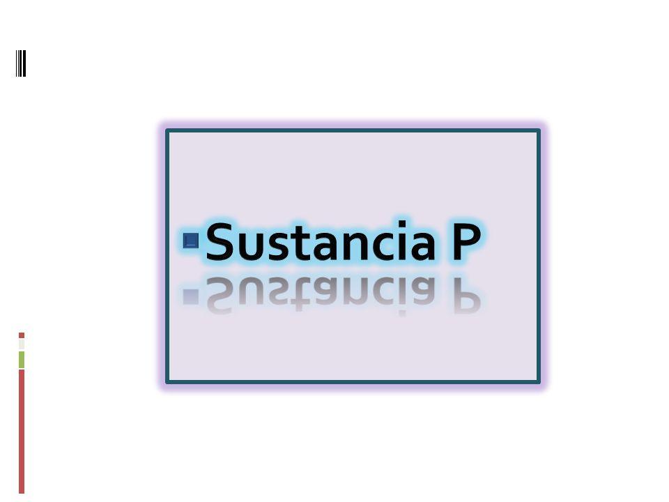 Sustancia P