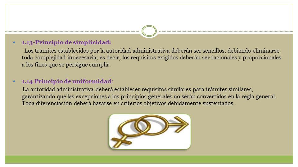 1.13-Principio de simplicidad: