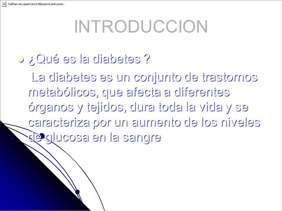 INSULINA BACTERIANA PARA LA DIABETES - ppt video online