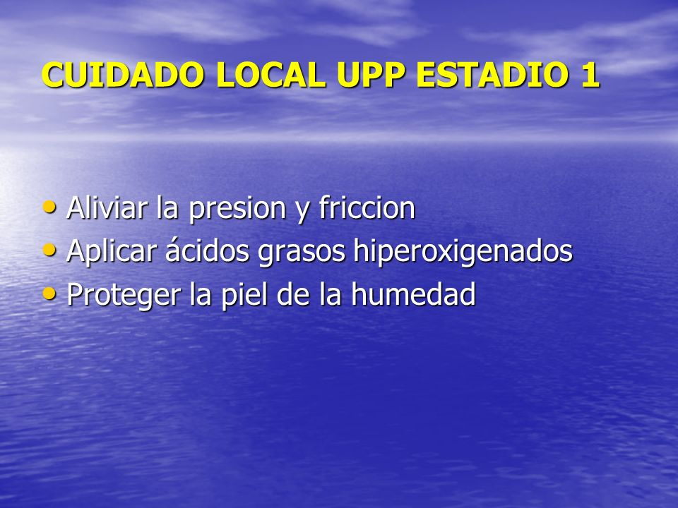 CUIDADO LOCAL UPP ESTADIO 1