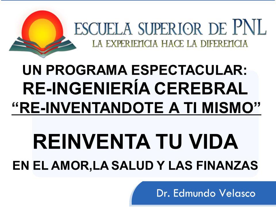 EN EL AMOR,LA SALUD Y LAS FINANZAS