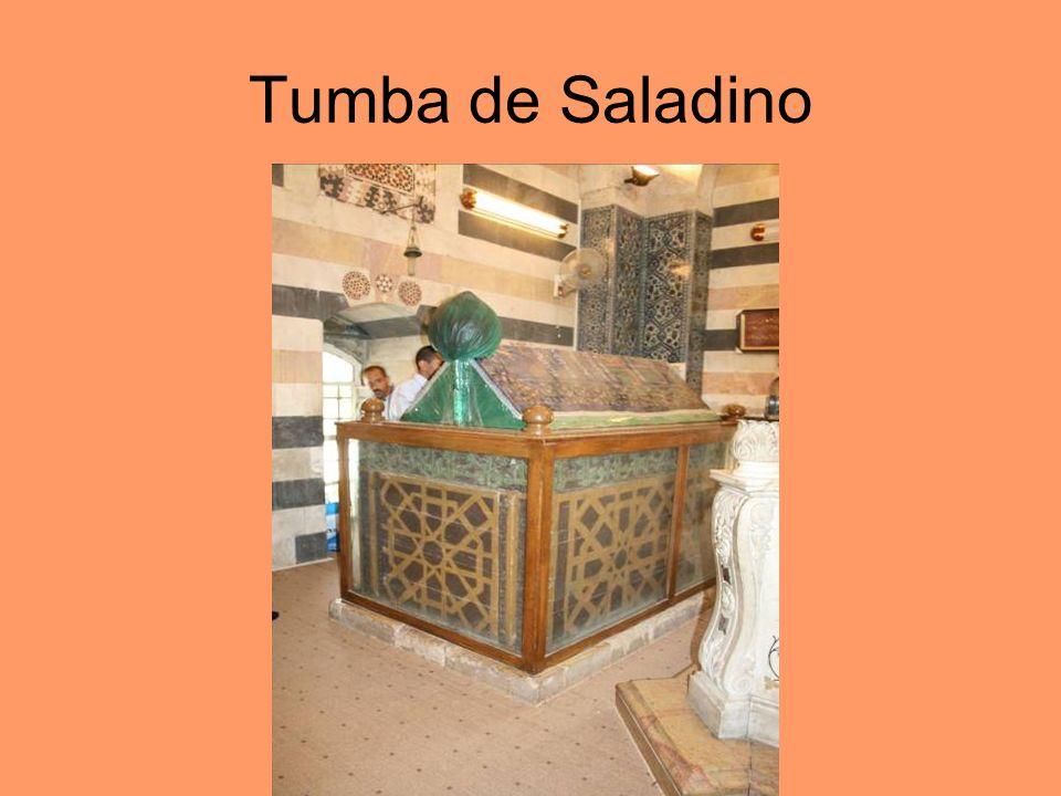 Tumba de Saladino