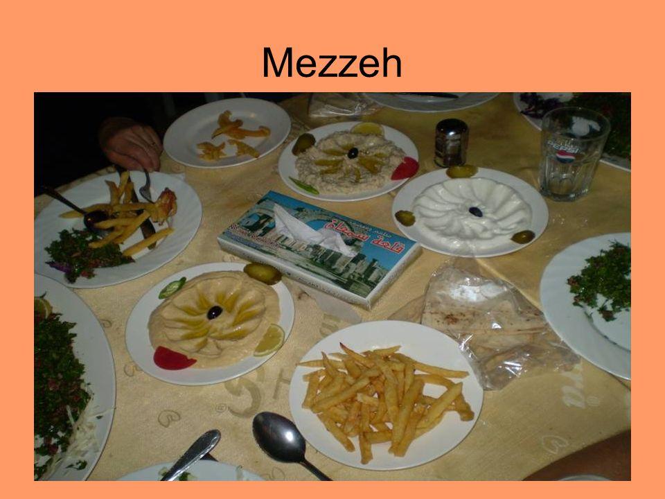 Mezzeh