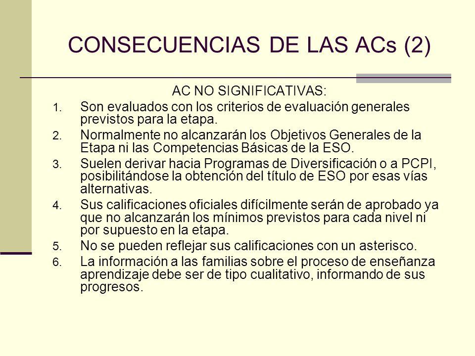 CONSECUENCIAS DE LAS ACs (2)