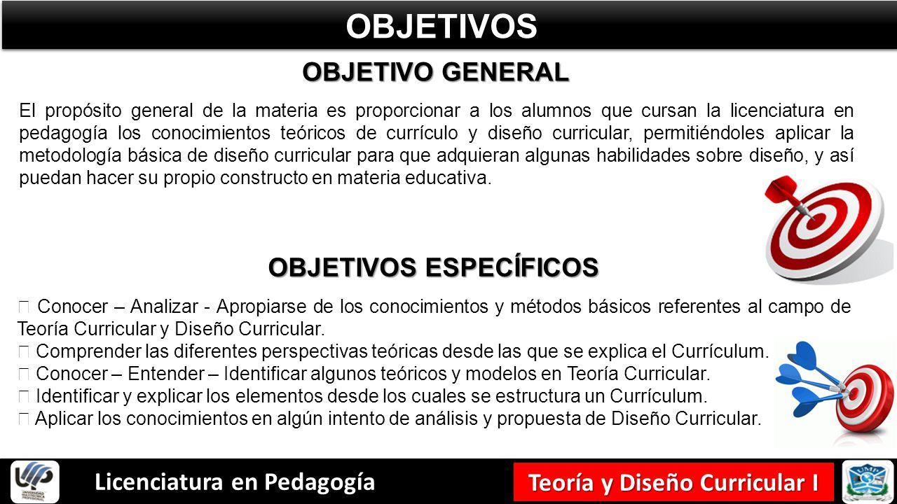 TEORÍA Y DISEÑO CURRICULAR I. - ppt video online descargar