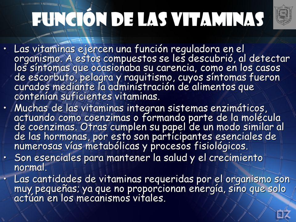 Las vitaminas la palabra vitamina significa amina esencial for Que significa molecula