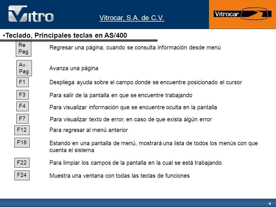 Vitrocar s a de c v vitrocar ppt descargar for 5 principales villas ocultas