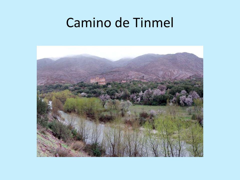Camino de Tinmel