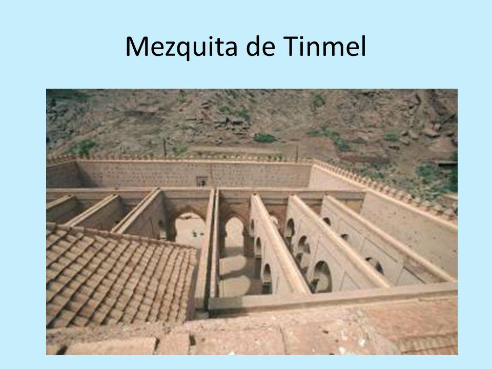 Mezquita de Tinmel