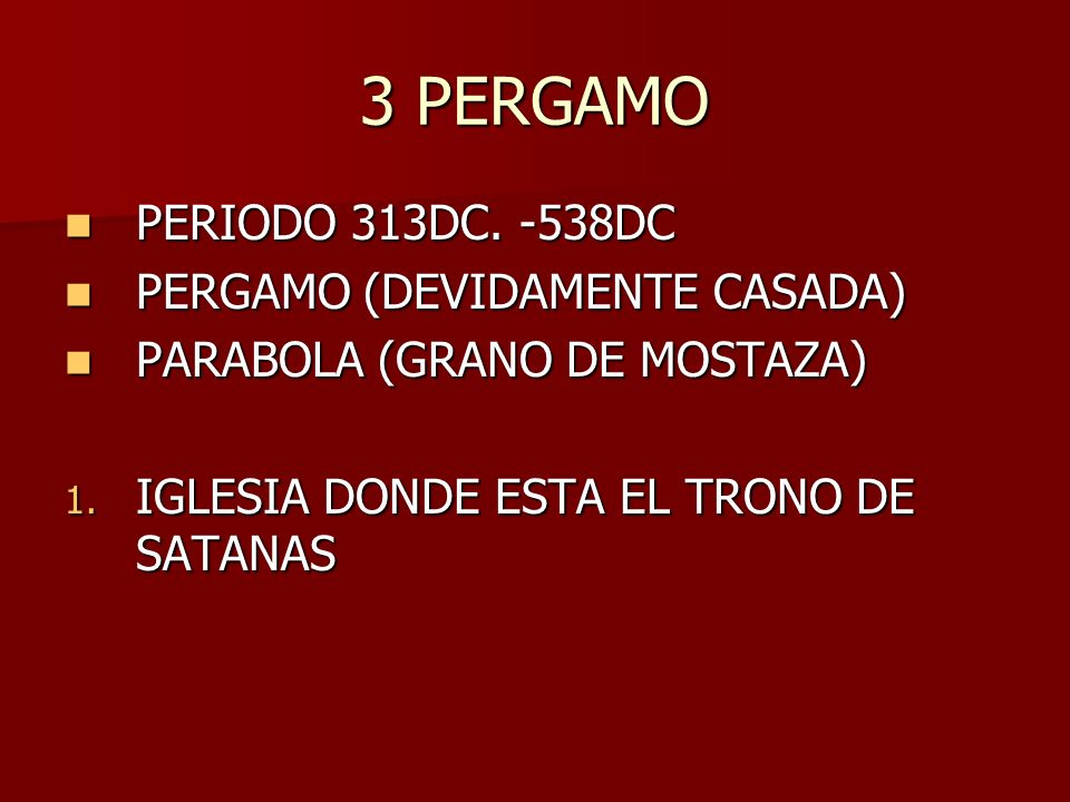 3 PERGAMO PERIODO 313DC. -538DC PERGAMO (DEVIDAMENTE CASADA)