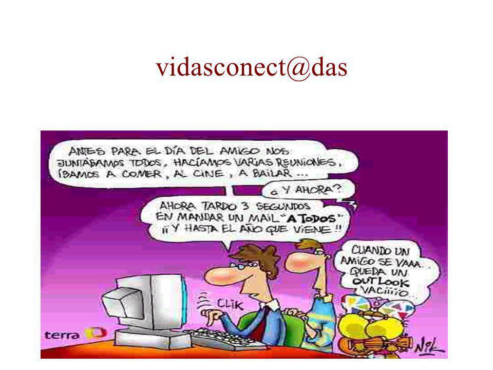 vidasconect@das www.robertobalaguer.com