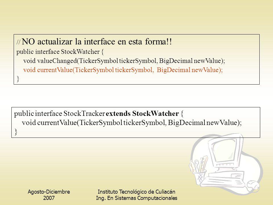 public interface StockTracker extends StockWatcher {