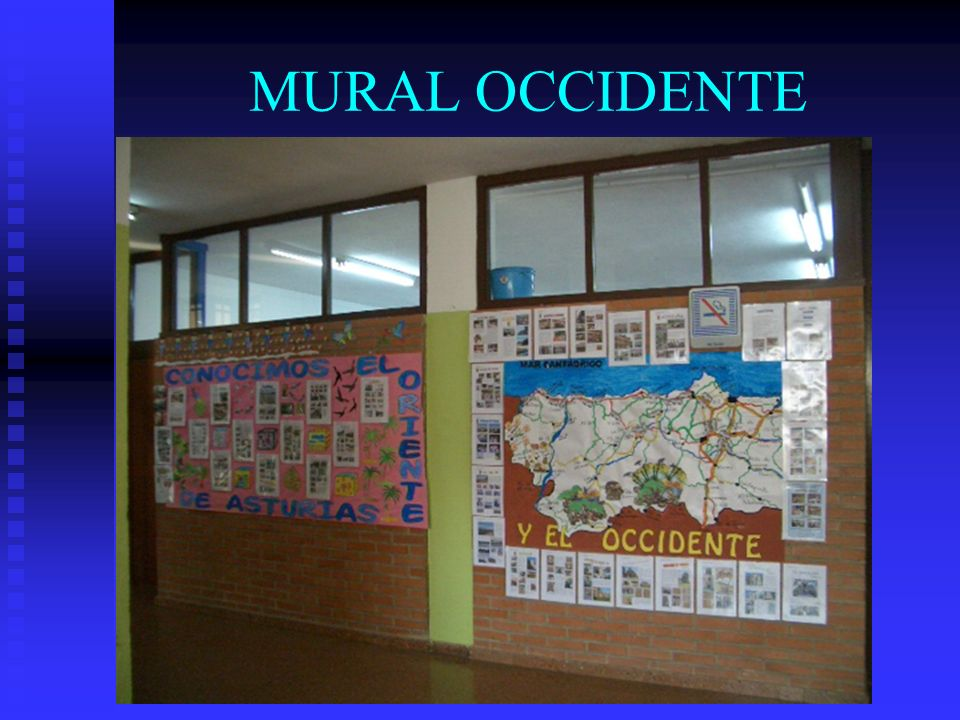 MURAL OCCIDENTE
