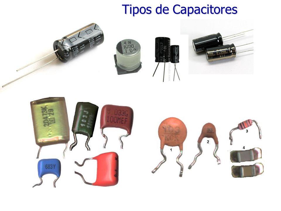 Capacitores Reconocimiento Unidad De Medida Ppt Video