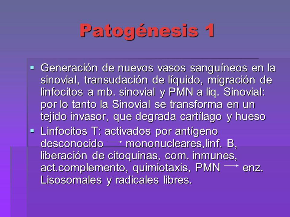 Patogénesis 1