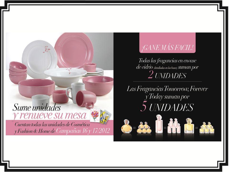 Programa de Premios Campañas 16 y 17/2012