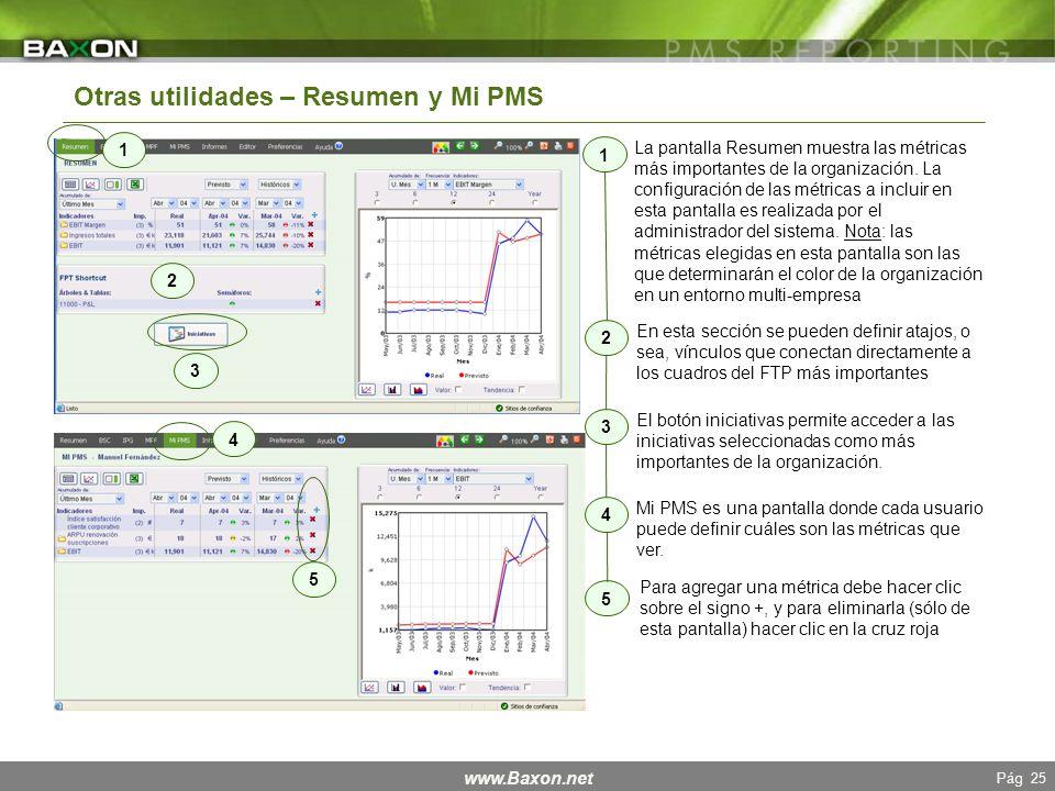 Manual del Usuario Performance Management Solutions - ppt descargar