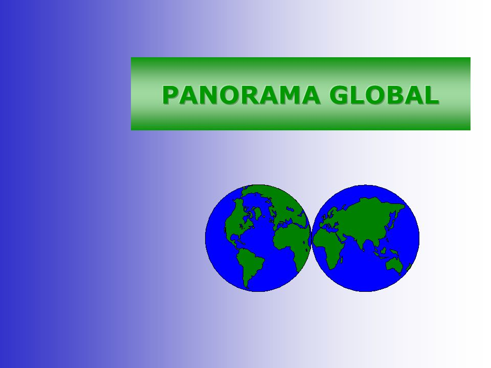PANORAMA GLOBAL