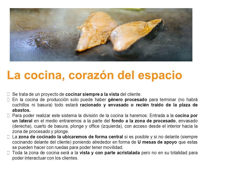 Asociaci n de hosteler a de santiago de compostela ppt - La cocina del 9 ...