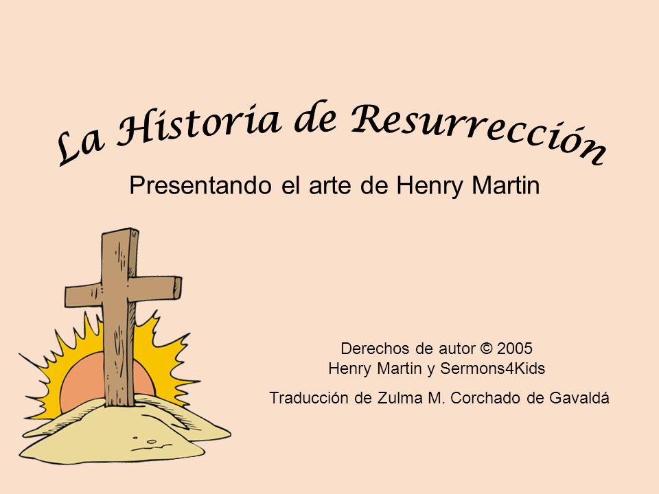 La Historia de Resurrección