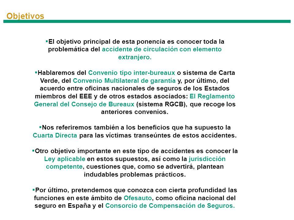 M ster propio en responsabilidad civil ppt descargar for Oficina del consorcio de transportes de madrid