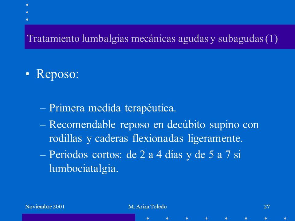 Tratamiento lumbalgias mecánicas agudas y subagudas (1)