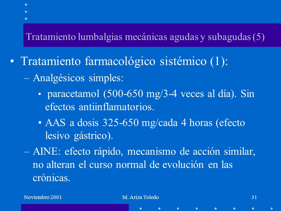 Tratamiento lumbalgias mecánicas agudas y subagudas (5)