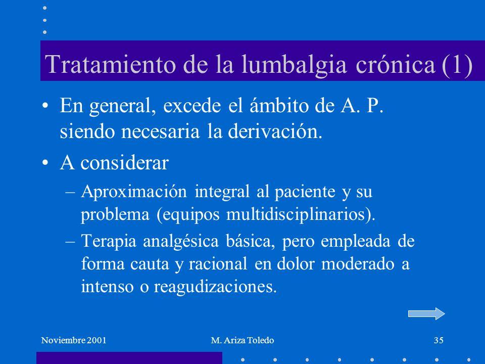 Tratamiento de la lumbalgia crónica (1)