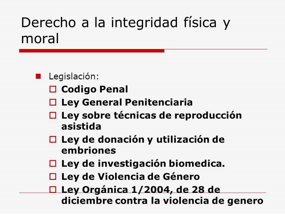 Derecho constitucional iii ppt descargar for Ley penitenciaria