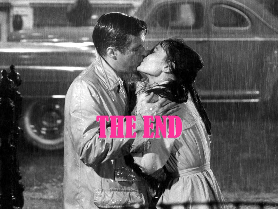 THE END