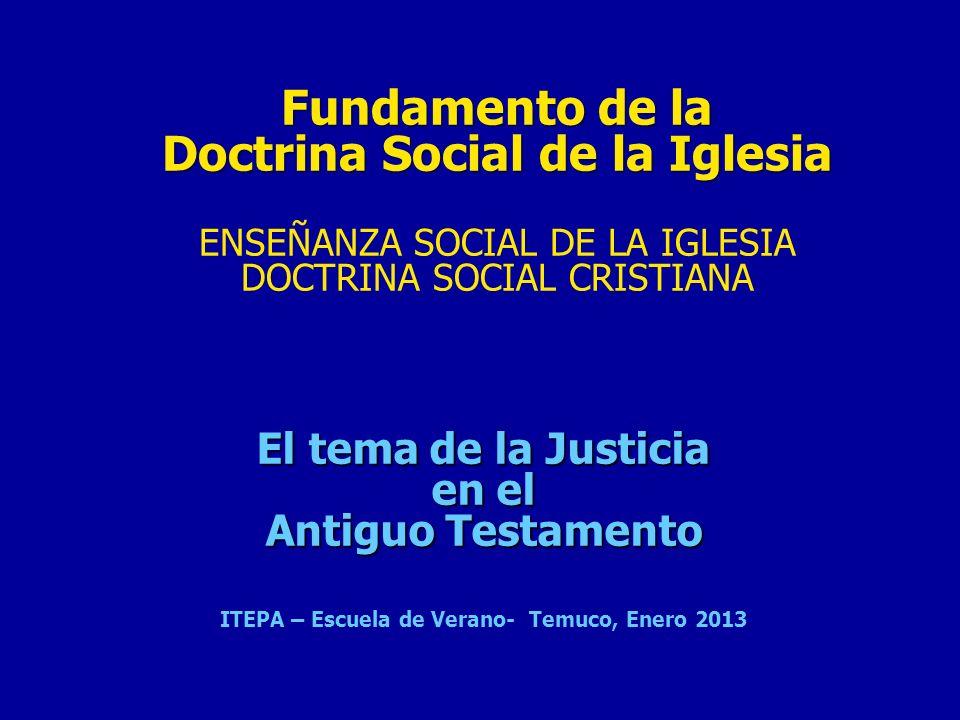 ITEPA – Escuela de Verano- Temuco, Enero 2013