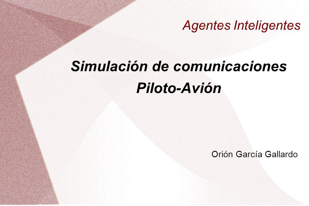 Simulación de comunicaciones