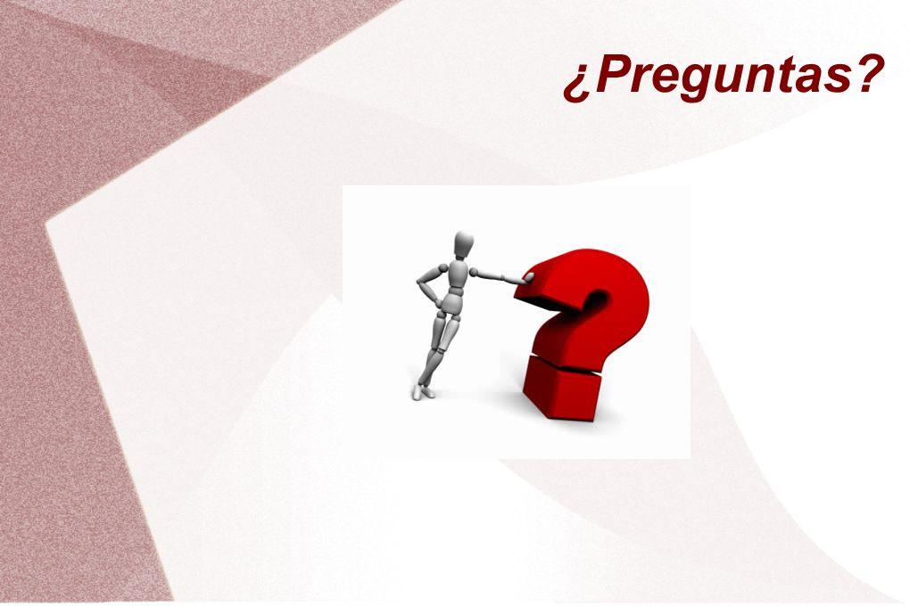 ¿Preguntas 15