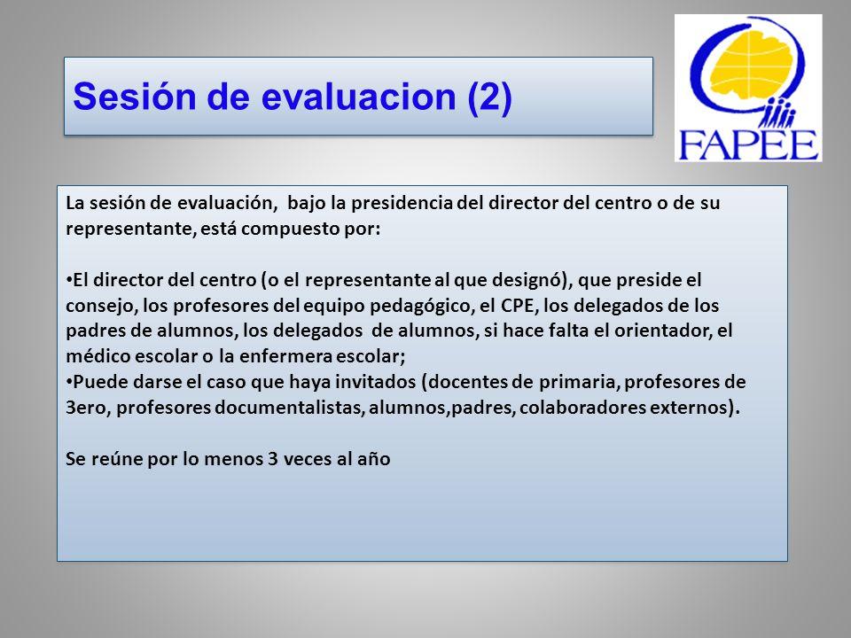 Sesión de evaluacion (2)