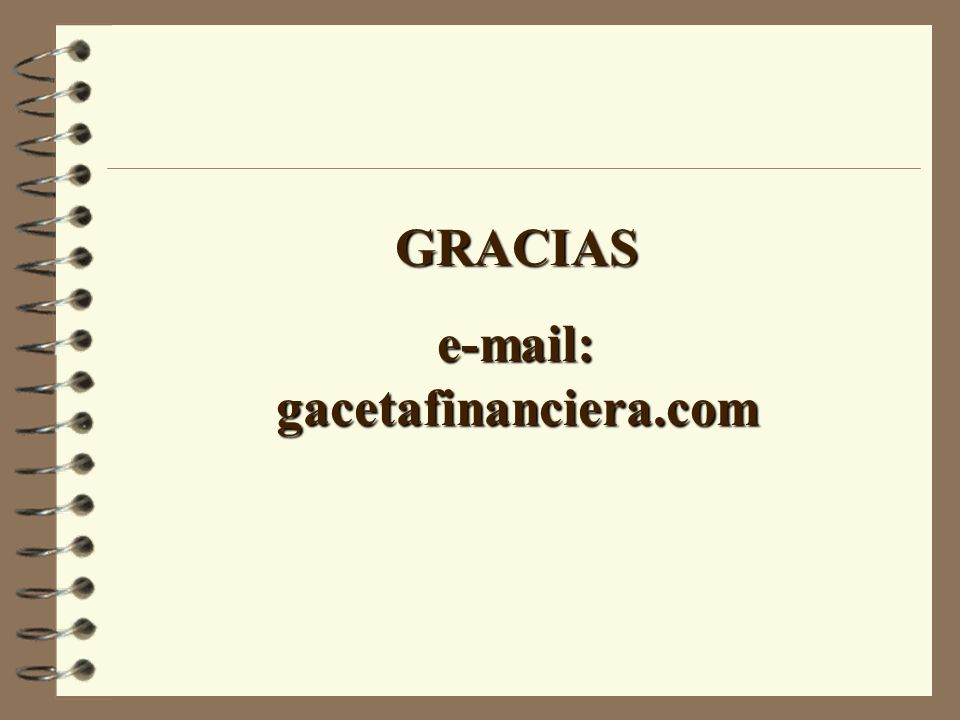 gacetafinanciera.com