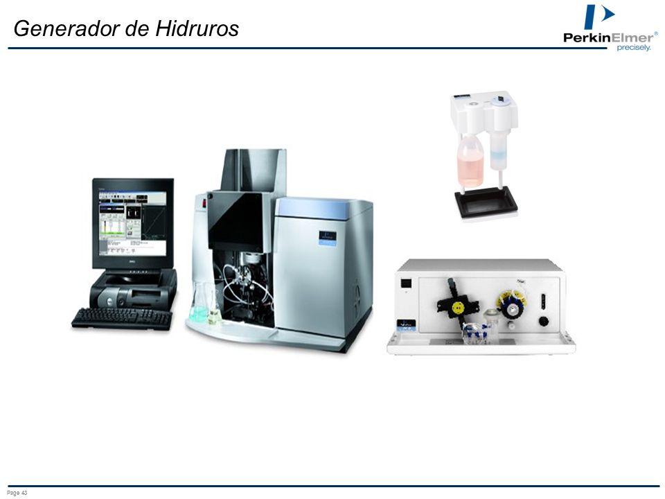 Generador de Hidruros Page 43