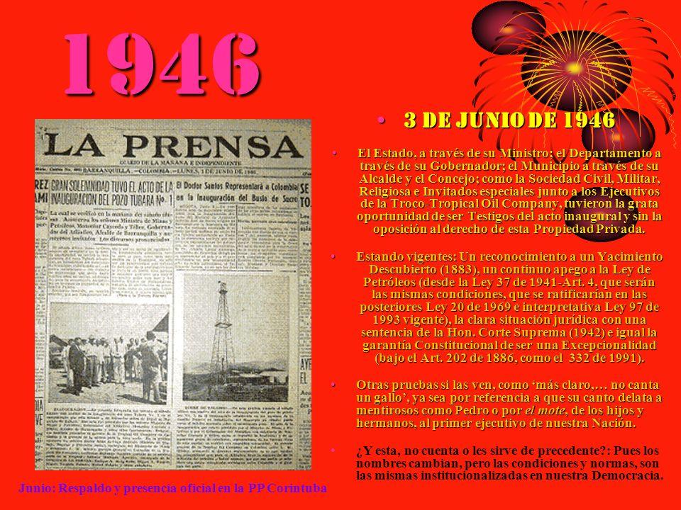 1946 3 de junio de 1946.