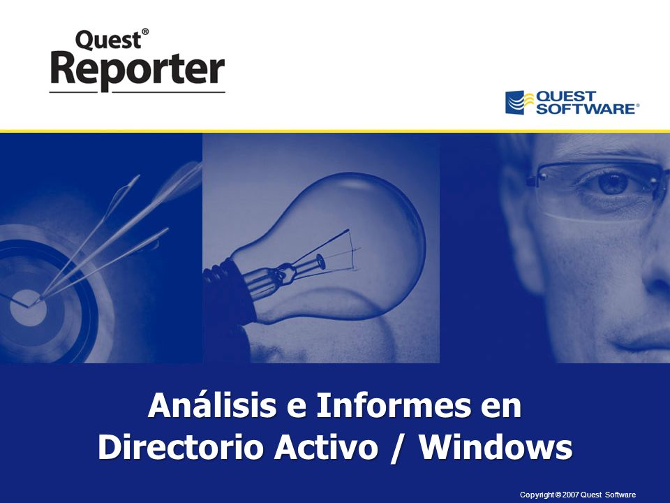 Directorio Activo / Windows