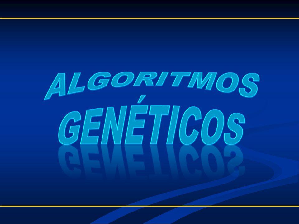 Crecimiento de las Generaciones Posteriores en los Algoritmos Genéticos