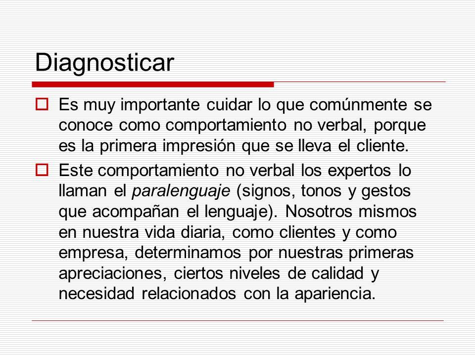 Diagnosticar
