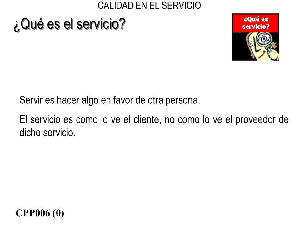 ¿Qué es el servicio Servir es hacer algo en favor de otra persona.
