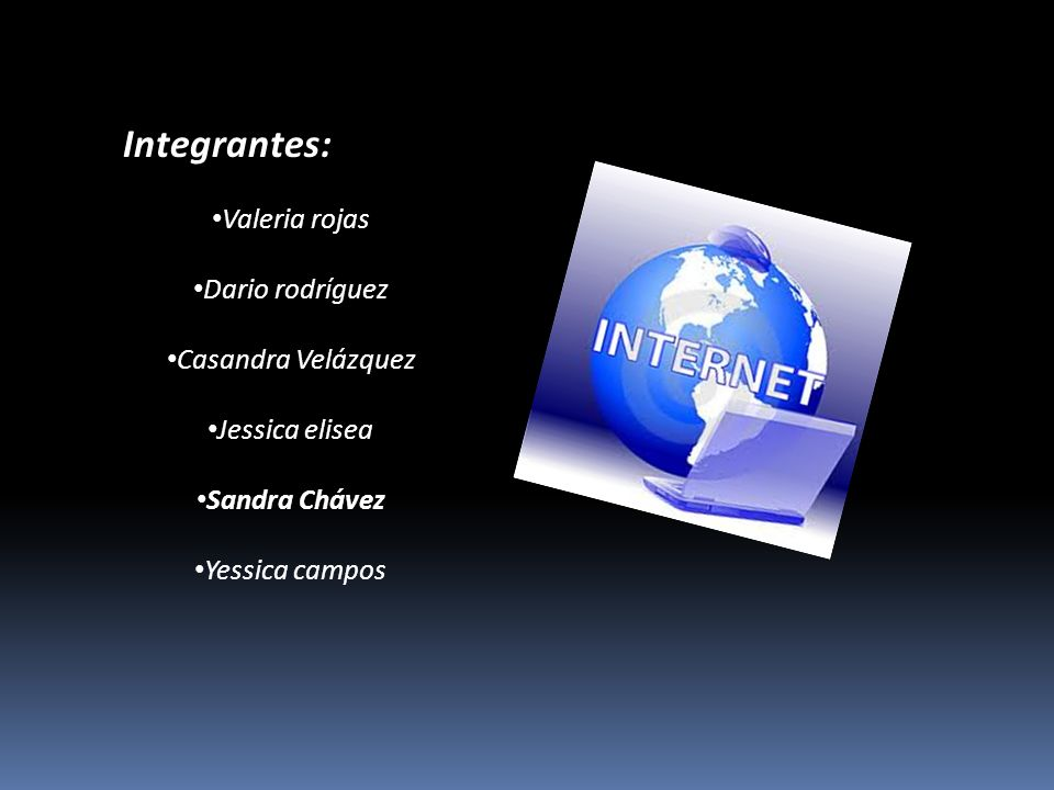Integrantes: Valeria rojas Dario rodríguez Casandra Velázquez
